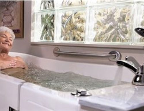 Walk-in Tub Costs & Considerations